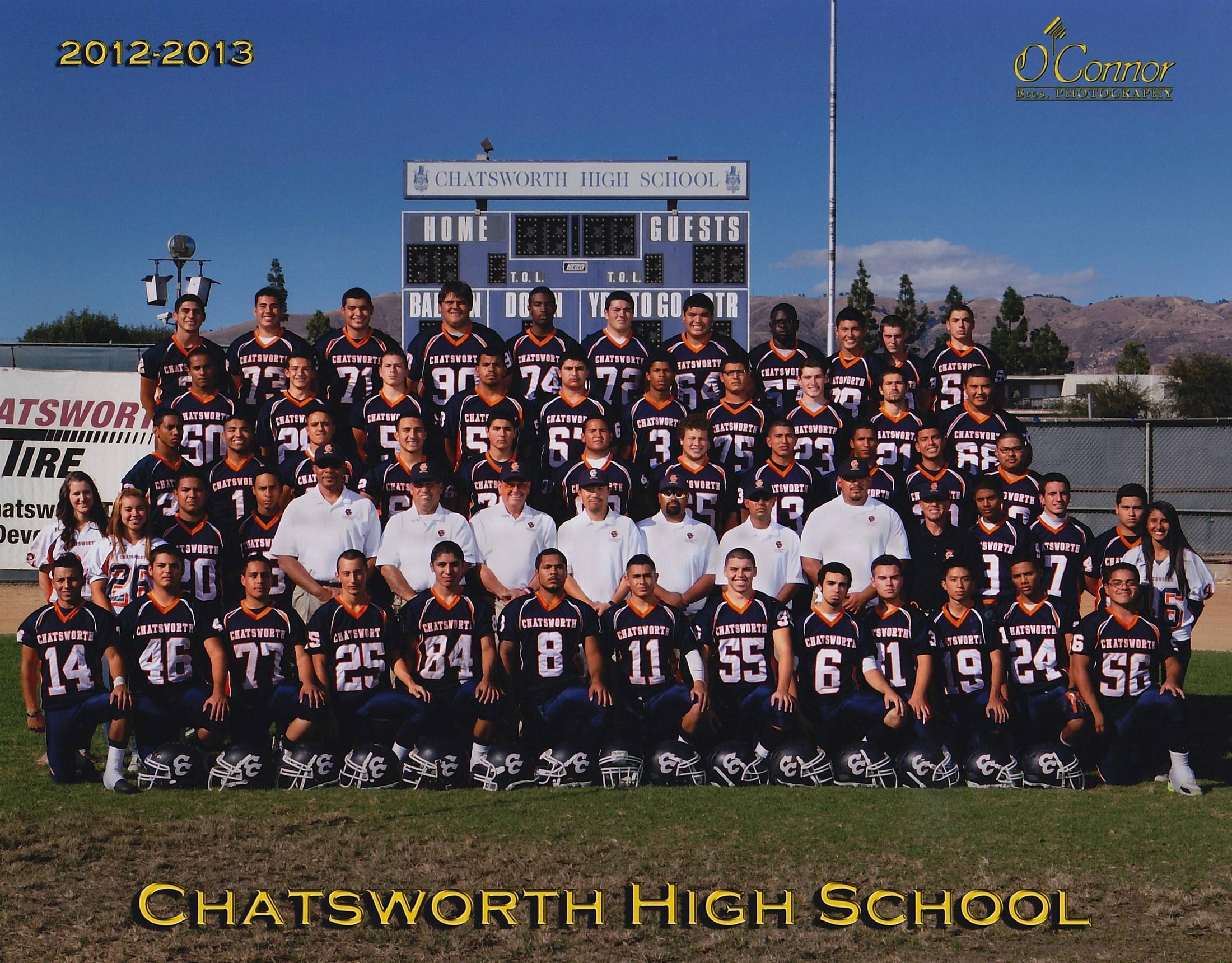 Andrew Kim – Coach Andrew Kim – Chatsworth Charter High School
