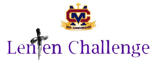 Cantwell Alum challenges YOU! Thumbnail Image