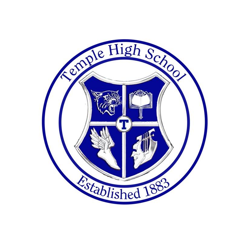 THS Crest
