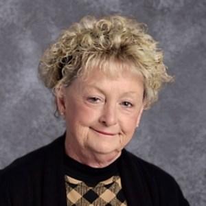 Sharon Richardson's Profile Photo