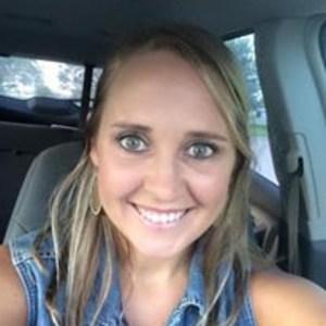 Caina Cooper's Profile Photo