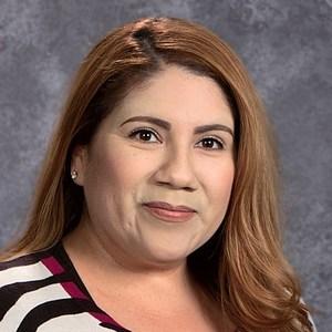 Alicia Ortega's Profile Photo