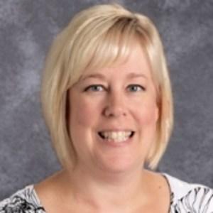 Jennifer Spudich's Profile Photo