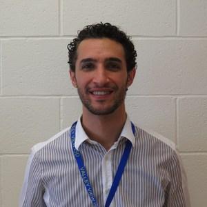 Waleed Ebrahim's Profile Photo