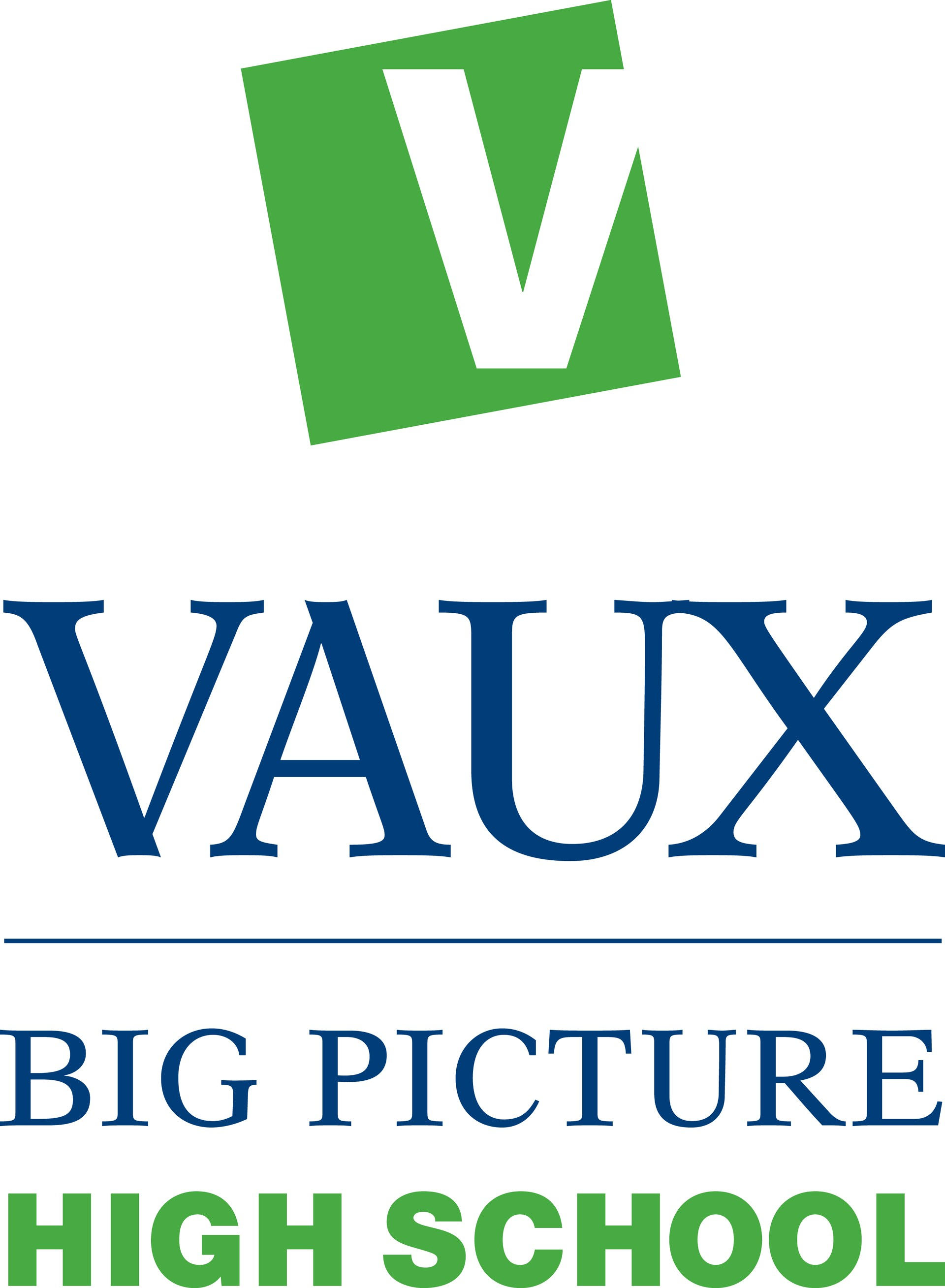Vaux logo