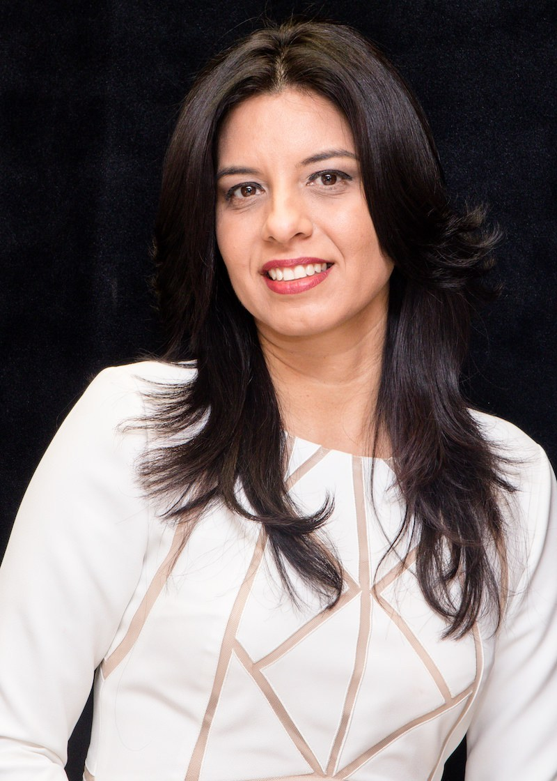 Lorena Garcia McAllen ISD