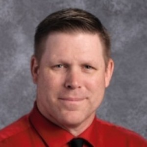 Craig McKee, Columbia Principal