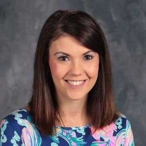 April Crosby's Profile Photo