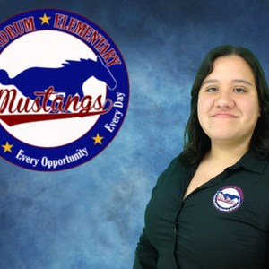 Samantha Martinez's Profile Photo