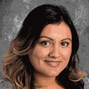 Renee Barrientos's Profile Photo