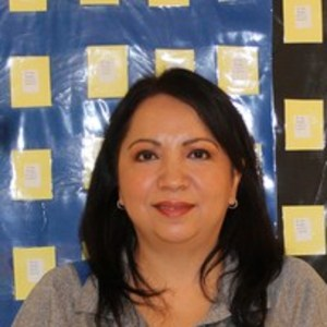 Alma Garcia's Profile Photo