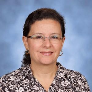 Claudia Garcia's Profile Photo