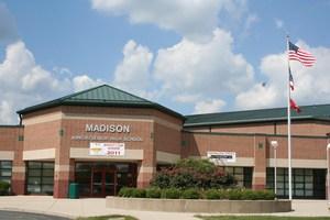 Madison Jr/Sr High School
