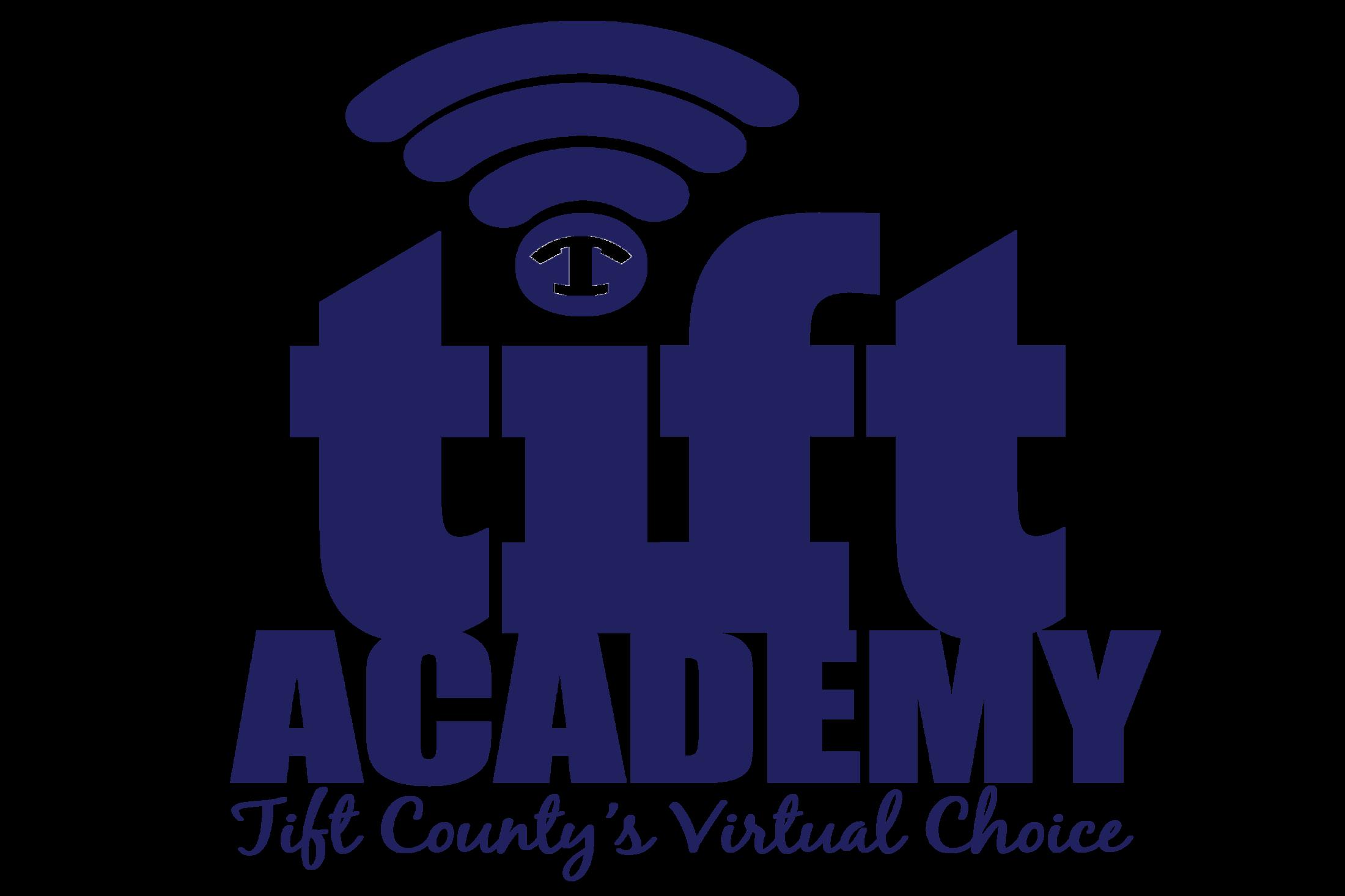 Tift Academy Logo