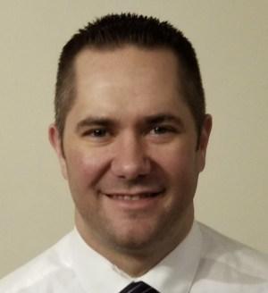 Daniel Greenough