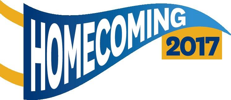 Homecoming Pennant 2017