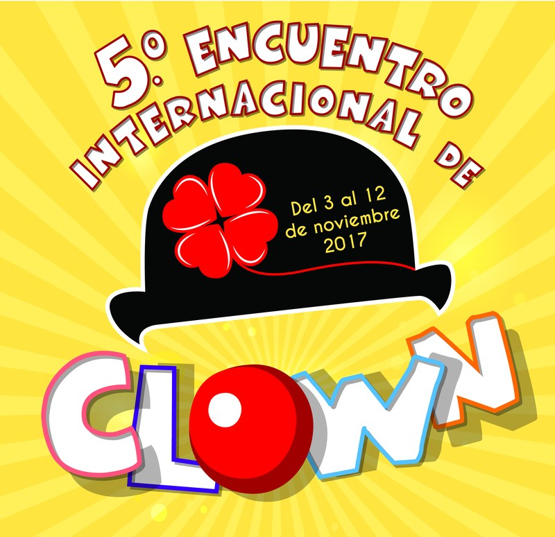 Encuentro Internacional de Clown Featured Photo