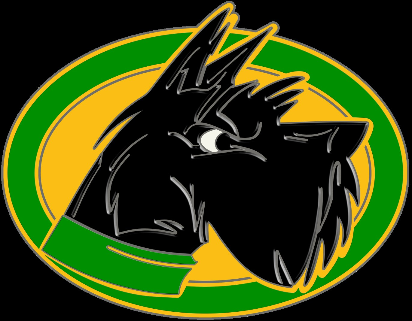 Lincoln Middle School Logo