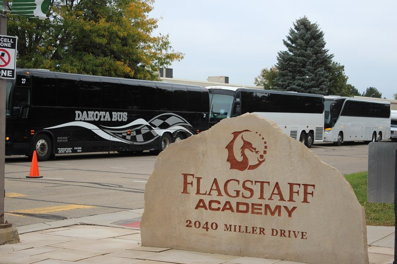 Flagstaff Academy's Entire Middle School Heads to Pingree Park! Thumbnail Image