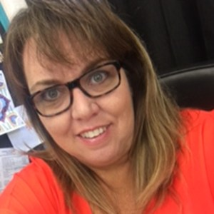 Sheri Brown's Profile Photo