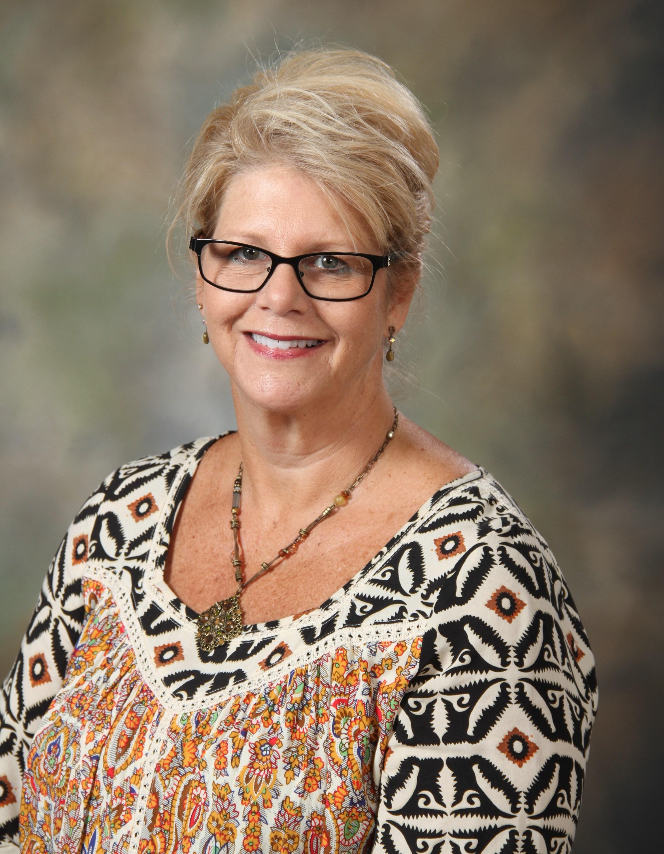 Sharon Tillman