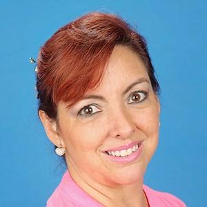 Florence De Lemus's Profile Photo