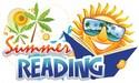 Summer Reading Art