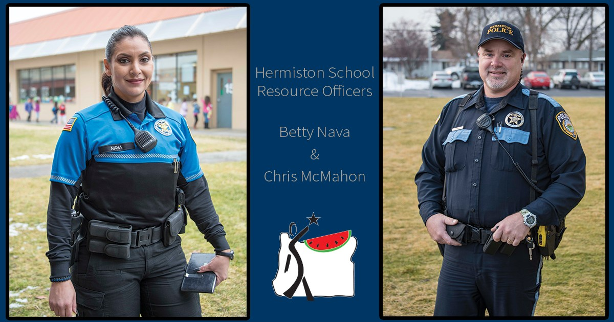 School Resource Officers