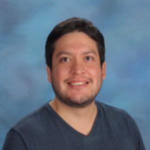 Steven Bravo's Profile Photo
