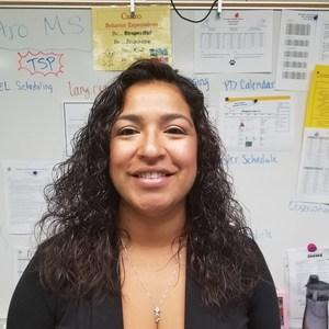 Ana Ramos's Profile Photo