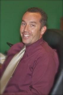 Peter Hopping, Ed.D, Principal