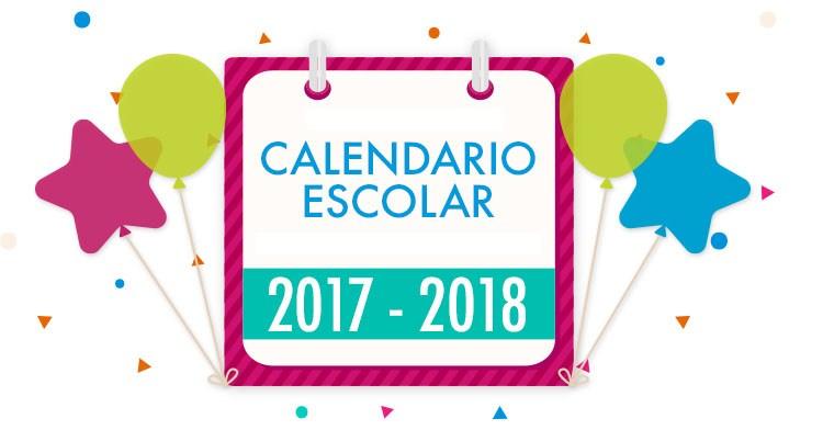 Calendario de Actividades Pre-First y Primaria Featured Photo