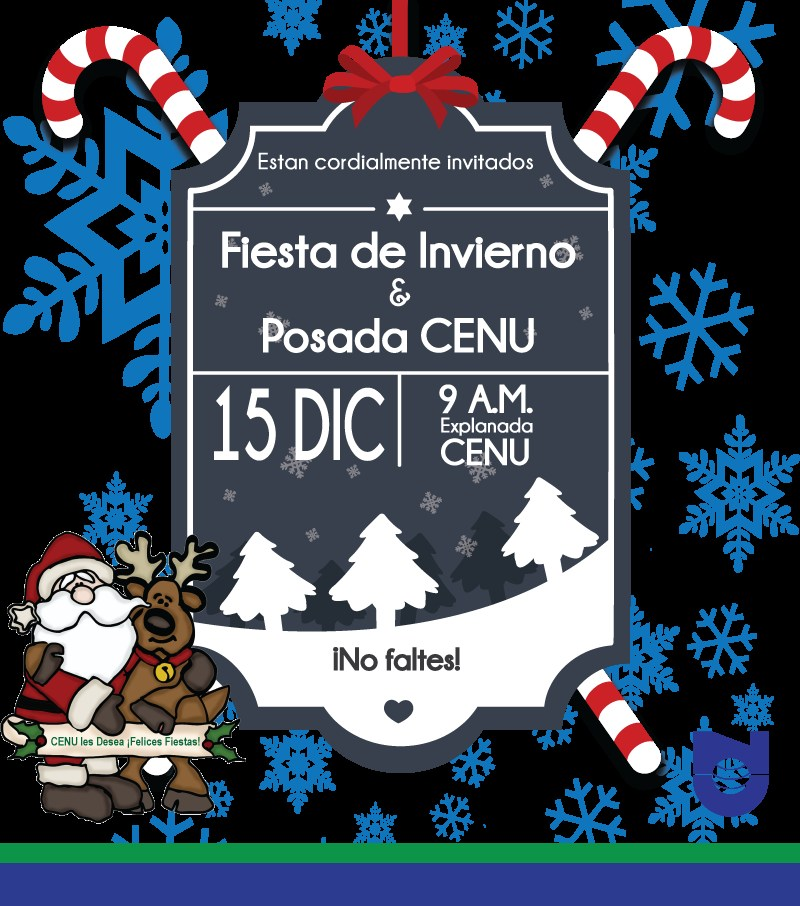 Fiesta de Invierno CENU Featured Photo