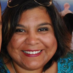Laura Mejia-Torres's Profile Photo
