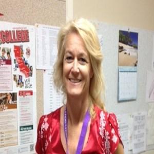Cindy Edwards's Profile Photo