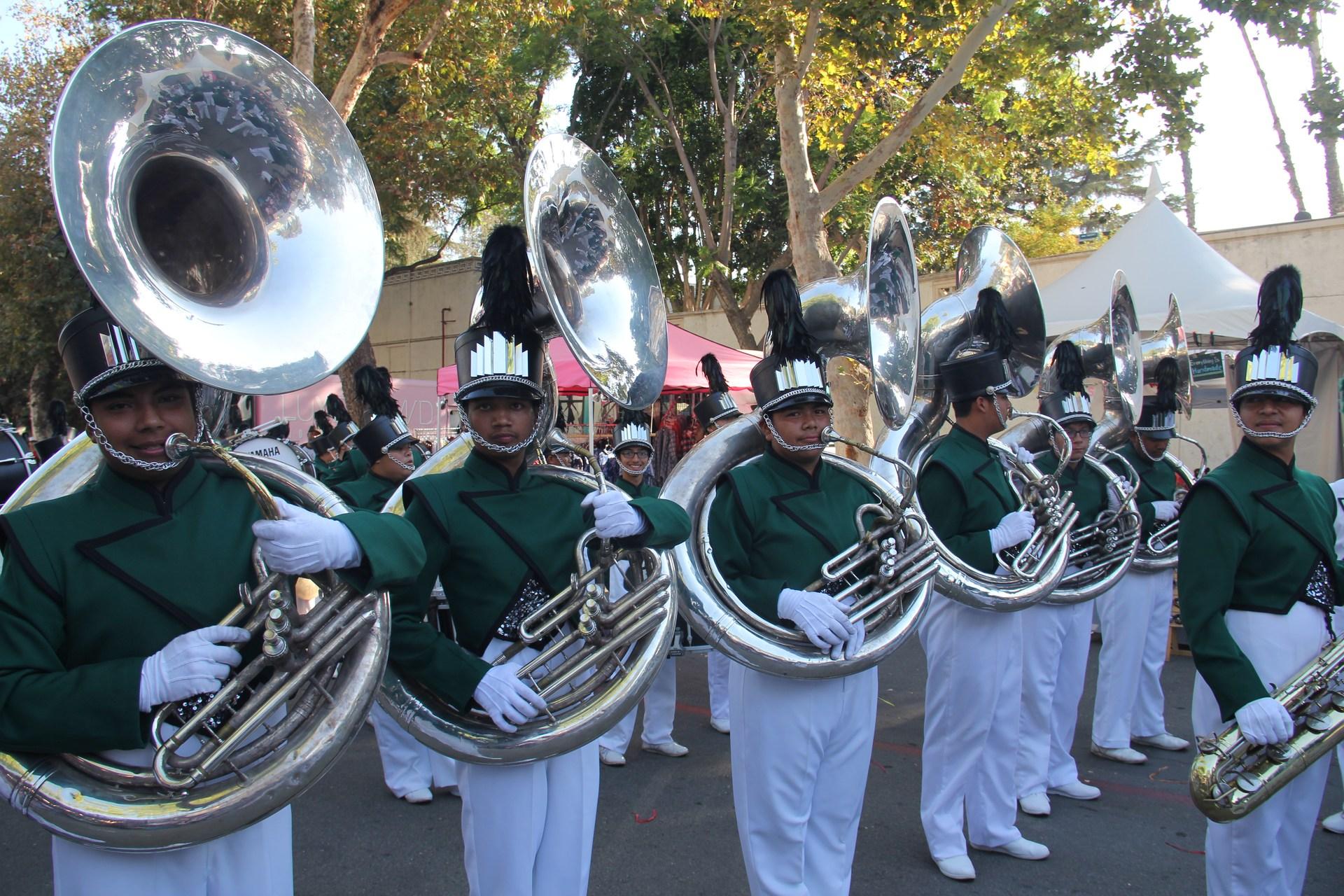 Nogales Band