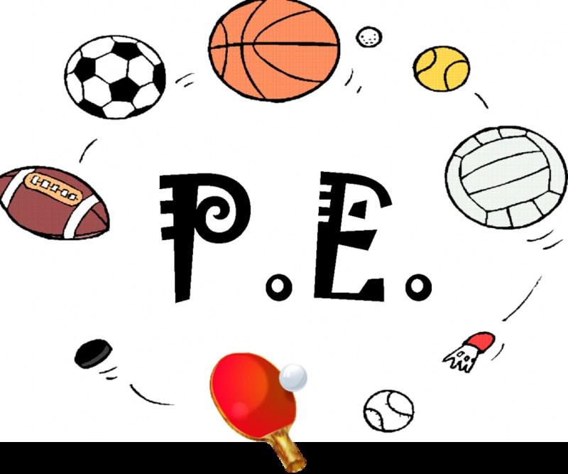 PE week