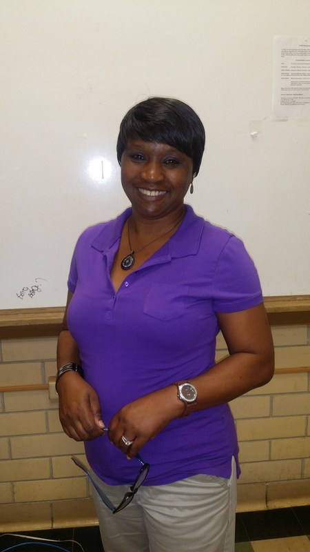 Picture of parent educator