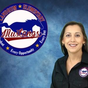 Mary Atkinson's Profile Photo