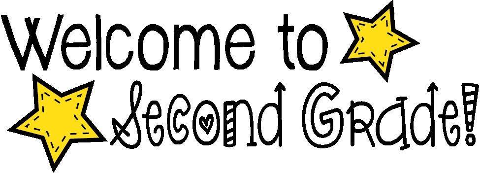 welcome to second