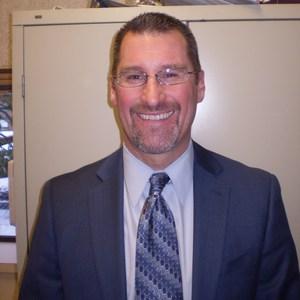 Christopher Parker's Profile Photo