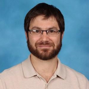 Tim Miller's Profile Photo