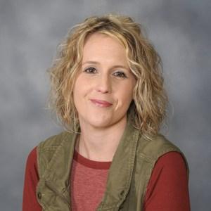 Katie Bishop's Profile Photo