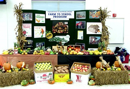 Local Farm to School