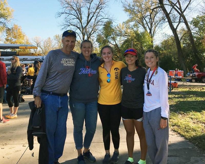 Spartan Crew Alumni Reunite - in Kansas! Featured Photo