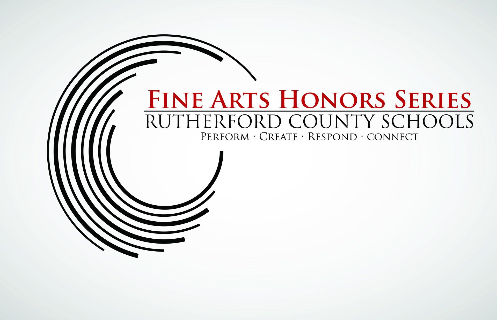 Fine Arts Honors Series Logo