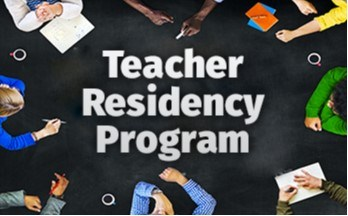 Teacher Residency