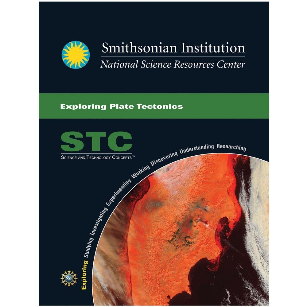 General Science - Exploring Plate Tectonics Textbook