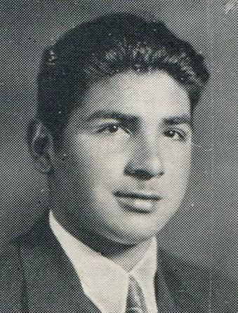 Charles Moraga