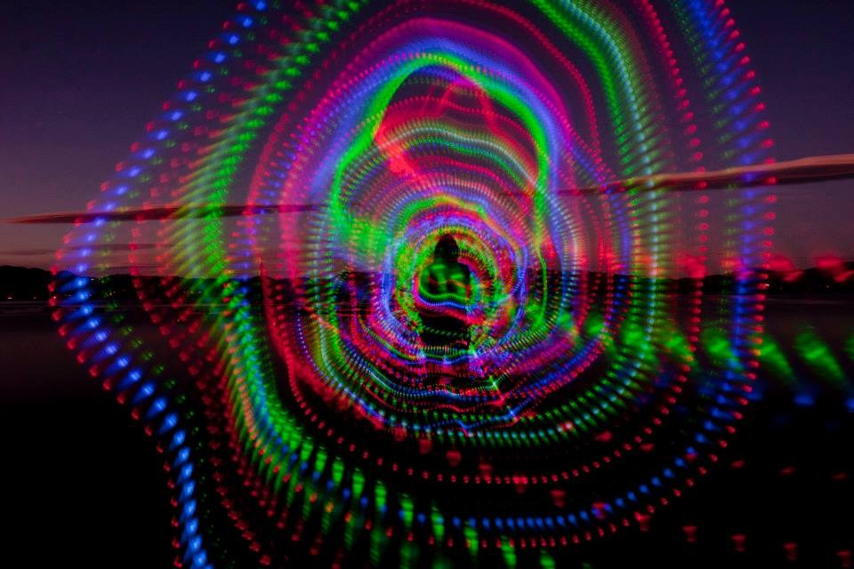 Image of Artwork called Tunnel Vision